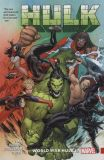 Hulk (2017) TPB: World War Hulk II