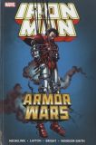 Iron Man (1968) TPB: Armor Wars