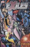 Exiles (2001) The Complete Collection TPB 01