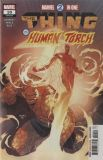 Marvel 2-in-One (2018) 10 [110]: The Thing and The Human Torch