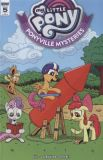 My Little Pony: Ponyville Mysteries (2018) 05 [Retailer Incentive Cover]