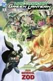 Hal Jordan und das Green Lantern Corps (2017) 07: Zods Wille