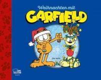 Weihnachten mit Garfield