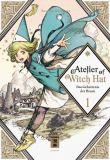 Atelier of Witch Hat - Das Geheimnis der Hexen 01