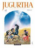 Jugurtha Gesamtausgabe 04