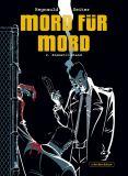 Mord für Mord 02: Atemstillstand