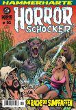 Horrorschocker 51: Die Rache der Sumpfaffen