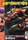 AnimaniA DVD-Edition (172): Ausgabe 06/2018