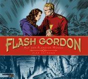 Flash Gordon (2018) 01: Auf dem Planeten Mongo - Die Sonntagsseiten 1934-1937