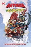 Batman und die Justice League: Weihnachtsgeschichten (2018) HC