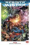 Justice League (2017) Paperback 03: Zeitlos