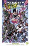Suicide Squad (2017) Paperback 02: Zods Rache [Hardcover]