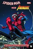 Spider-Man und die Avengers: Weihnachtsgeschichten (2018) HC