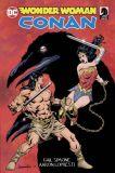 Wonder Woman/Conan (2018) SC