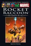 Die Offizielle Marvel-Comic-Sammlung 144 [108]: Rocket Raccoon - Hetzjagd im All