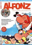 Alfonz: Der Comicreporter (26): 4/2018