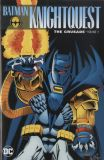 Batman: KnightQuest - The Crusade (2018) TPB 02
