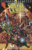 Justice League (2012) TPB: The Darkseid War [Essential Edition]