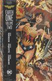 Wonder Woman: Earth One (2016) HC 02