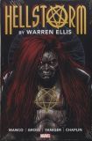 Hellstorm by Warren Ellis (2018) Omnibus HC