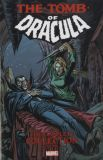 The Tomb of Dracula (1972) The Complete Collection TPB 02