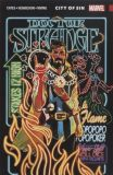 Doctor Strange (2015) By Donny Cates TPB 02 [07]: City of Sin