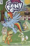 My Little Pony: Friendship is Magic (2012) 70 [Retailer Incentive Cover]