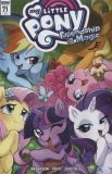 My Little Pony: Friendship is Magic (2012) 71 [Retailer Incentive Cover]