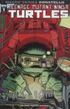 Teenage Mutant Ninja Turtles: Macro-Series (2018) 01: Donatello [Incentive Cover]