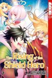 The Rising of the Shield Hero 07