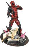 Marvel Gallery - Deadpool Taco Truck Edition PVC Statue