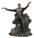 Marvel Gallery - Marvels The Punisher Netflix PCV Statue