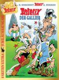 Asterix 01: Asterix der Gallier [Jubiläumsausgabe 50 Jahre Asterix in Deutschland]