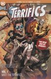 The Terrifics (2018) TPB 01: Meet the Terrifics