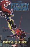 X-Men: Cyclops and Phoenix - Past & Future (2018) TPB