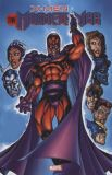 X-Men (1991) TPB: The Magneto War