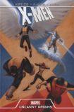 X-Men: Uncanny Origins (2018) TPB