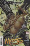 X-Men: Black - Mojo (2018) 01