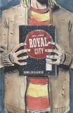 Royal City (2017) TPB 03: We all float on