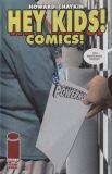 Hey Kids! Comics! (2018) 03