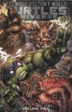 Teenage Mutant Ninja Turtles Universe (2016) TPB 05: The Coming Doom