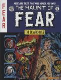 EC Archives: The Haunt of Fear HC 05