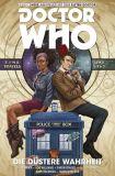 Doctor Who: Der Elfte Doctor (2015) 06: Die düstere Wahrheit