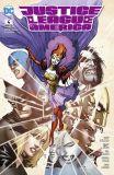 Justice League of America (2018) 04: Tödliche Märchen