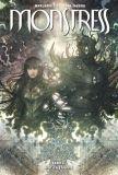 Monstress 03: Die Zuflucht
