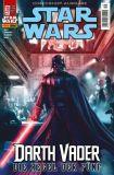 Star Wars (2015) 39: Darth Vader - Die Regel der Fünf [Comicshop-Ausgabe]