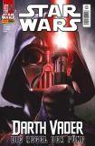 Star Wars (2015) 39: Darth Vader - Die Regel der Fünf [Kiosk-Ausgabe]