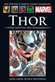Die Offizielle Marvel-Comic-Sammlung 145 [104]: Thor - Die Göttin des Donners