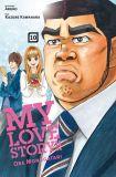 My Love Story!! - Ore Monogatari 10