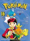 Pokémon: Die ersten Abenteuer 16: Rubin und Saphir